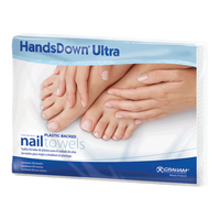 Ultra Protective Barrier Towels, 12''''x16''''