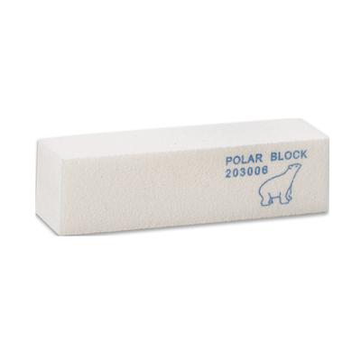 Star Pro Soft White/Polar Block 4 - sided buffer