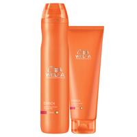 Enrich Moisturizing Shampoo & Conditioner Duo - Coarse Hair
