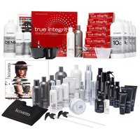 True Integrity Mixing/Pearl Collection Starter Kit