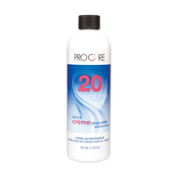 20 Volume Creme Developer