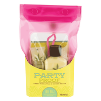 Party Proof - Sweet Pineapple & Honey Melon Body & Lip Duo