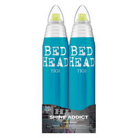 Bed Head Masterpiece Hairspray 55% Duo
