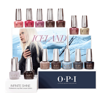Iceland Collection A+ Edition - OPI Infinite Shine