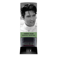 Forming Cream with Elvis Gravity Feed