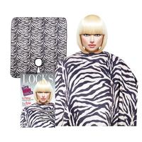 Zebra black/white Cape