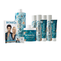 Biomega Moisture Salon Intro