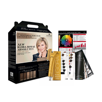 Royal Absolutes Relaunch Try Me Kit - Igora