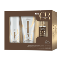 Oil Relections Holiday Gift Set