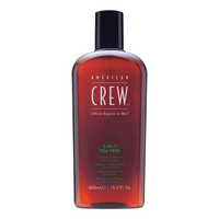 3-in-1 Tea Tree Shampoo/Cond and Body Wash