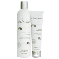 White Tea Restorative Shampoo & Conditioner Duo