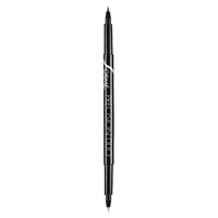 Liquid Liner and Corrector - Black/Brown