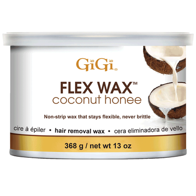 Coconut Honee Flex Wax
