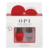 All You Need Is....OPI