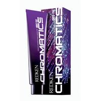 Chromatics Permanent Hair Color