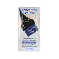 Concentr8 Colour Primary Blue - 6 Count