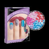 CinaPro Professional Nail Art - Pattern Pizzaz
