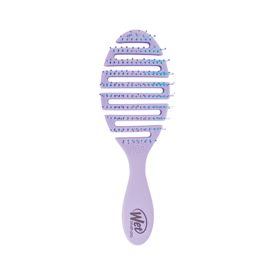 Wet Brush - Pro Flex Dry Brush - Purple
