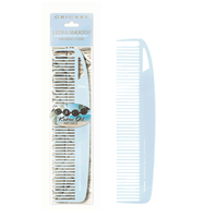 Ultra Smooth Kukui Oil Dressing Comb
