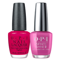 Pompeii Purple - Buy 6 Infinite Shine Get 6 Nail Lacquer