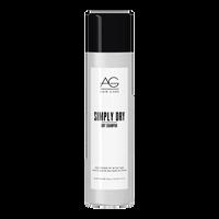 Simply Dry Shampoo