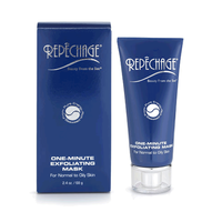 Hydra Refine One-Minute Clarifying Mask