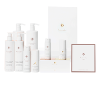 MarulaOil Light and Style Salon Kit