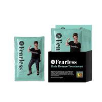 Fearless Hair Rescue Treatment Box - 6 count