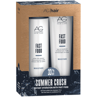 Fast Food Shampoo & Conditioner Duo