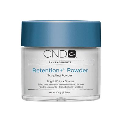 Retention+ Powder Bright White