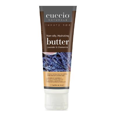 Lavender & Chamomile Butter Blend