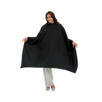 Betty Dain A Size Above Styling Cape