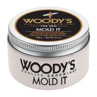 Mold It Matte Styling Paste