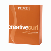 Creative Curl Acid Permanent Wave Formula: Normal/Resistant