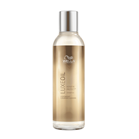 SP Luxe Oil Keratin Protect Shampoo