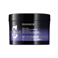 Fashionista Violet Mask For Blondes, Highlights