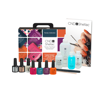Shellac Trendy Trial Pack