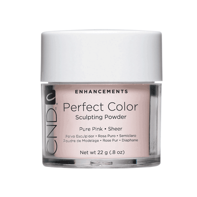Perfect Color Sheer Powder-Pure Pink