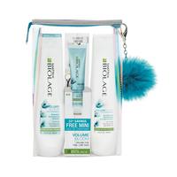 Biolage Spring Getaway - VolumeBloom Shampoo & Conditioner
