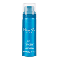 Neuro Style - Lift HeatCTRL™Volume Foam