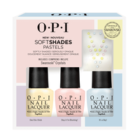 Soft Shades Trio Pack