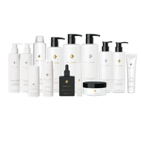 MarulaOil Shampoo, Conditioner & Styling Kit