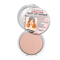 Cindy-Lou Manizer® - Highlighter/Shadow/Shimmer