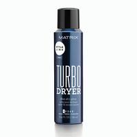 Turbo Dryer - Blow Dry Spray