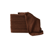Royale Deluxe Brown Towel
