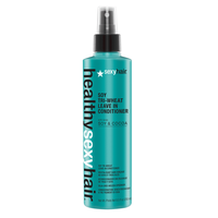 Healthy Sexy Hair - Soy Tri-Wheat Leave In Conditioner