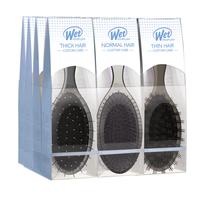 Wet Brush Custom Care - 9 Piece Display