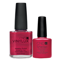 Shellac/Vinylux - Hot Chillis Duo