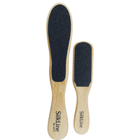 Foot File with Mini Foot File