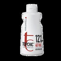Topchic 40 Volume (12%) Developer Lotion